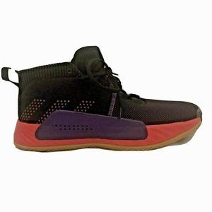 Adidas Dame 5 Men's Basketball Sneakers 14